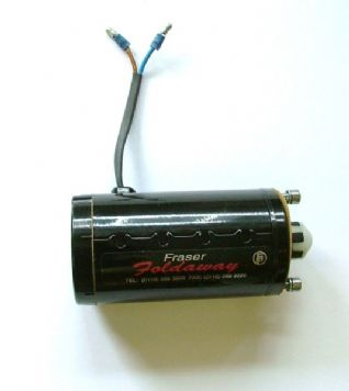 Fraser Foldaway 1 Replacement Motor - CustomPro Golf